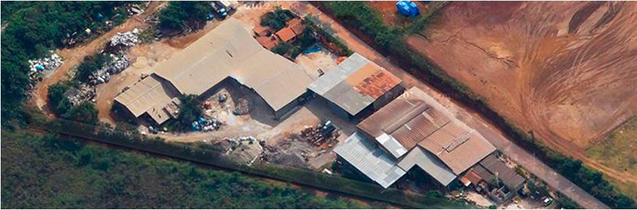 A Empresa Vermiculita do Brasil